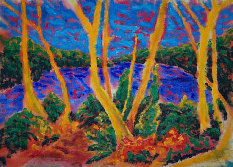 Kyle Clements - River (2004)