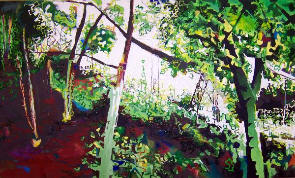 Kyle Clements - Landscape (2007)